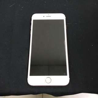 iphone 6s plus (16g)