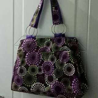 Diaper Bag by Picobella