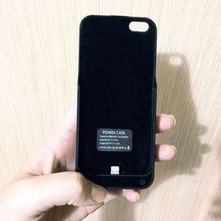 I5/I5s 手機殼 行動充