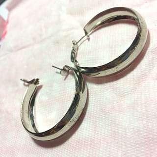 免費送❗️金屬耳環
