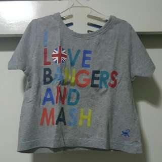 RESERVED Notting Hill Village 6-12 Months Shirt (UK Brand)