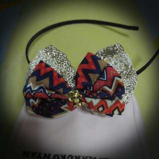 頭箍 飾物 飾品 頭飾