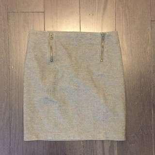Aritzia Body Con Skirt