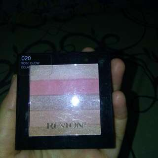 Revlon Highlighting Palette (020 Rose Glow/Eclat Rose)