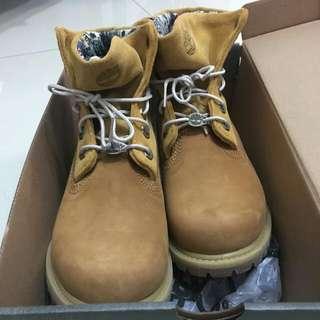 (全新) Timberland 鞋