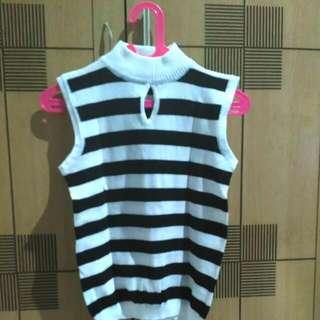 Rajut Soft Stripes