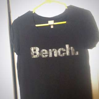 Bench T Shirt Small