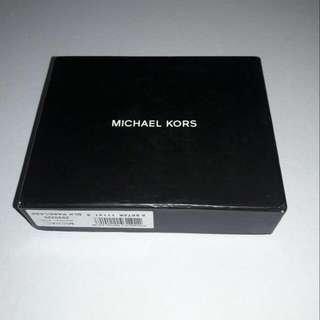 Michael Kors Authentic Leather Wallet