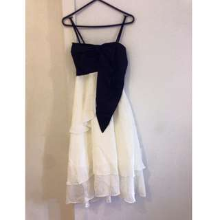 Size 8 formal dress NEW with tag