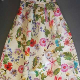 Long Skirt Medium