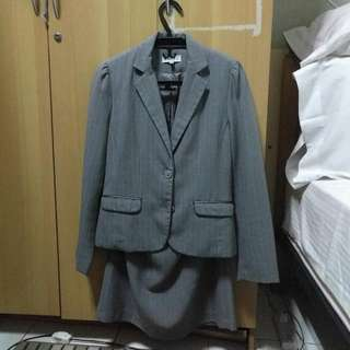 One Set Business Suit
