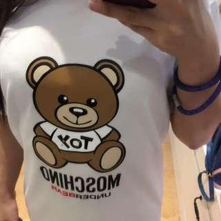 MOSCHINO 🐻T-shirt