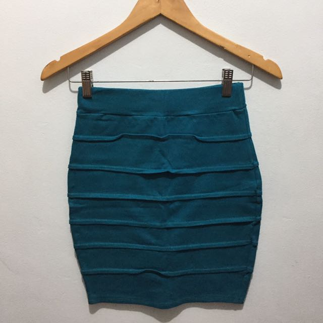 SALE❗️#228 - Bandage Skirt
