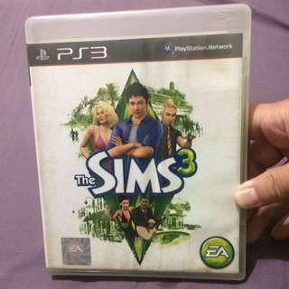 The Sims 3: PS3