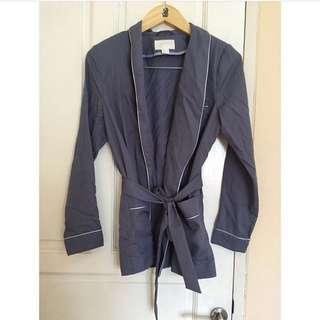 H&M Pajamas Blazer Size M