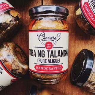 Pure Taba ng Talangka