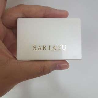 Sari Ayu Eyeshadow