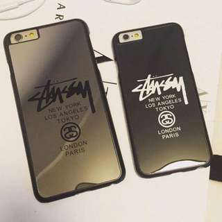 Stussy iPhone Case