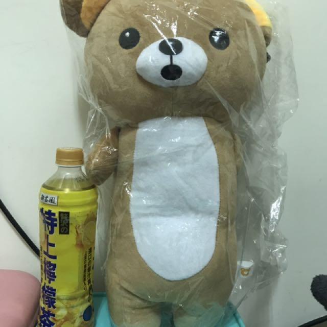拉拉熊(娃娃機)