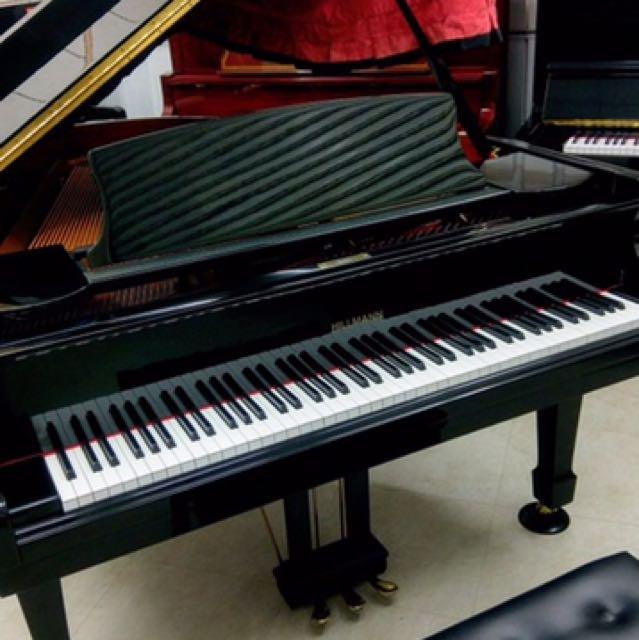 best authentic 0b592 9f69c 小岡樂器嚴選中古鋼琴 平台鋼琴2號韓製