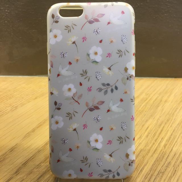 花園 保護殼 iPhone 6/6s