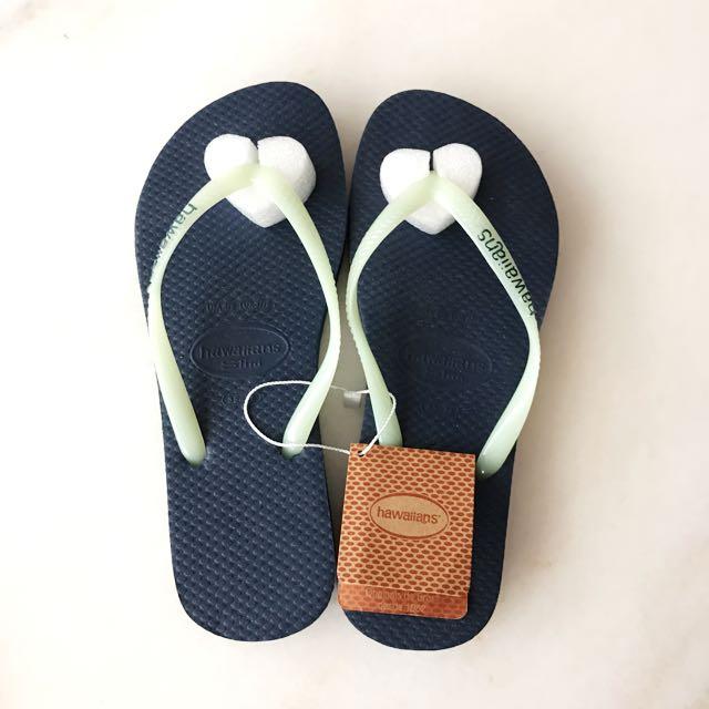🆕 Hawaiians Inspired Slipper