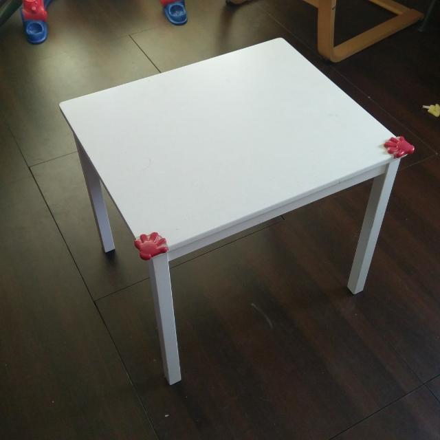 便宜 IKEA 白色矮桌 咖啡桌 茶几 和室 簡約