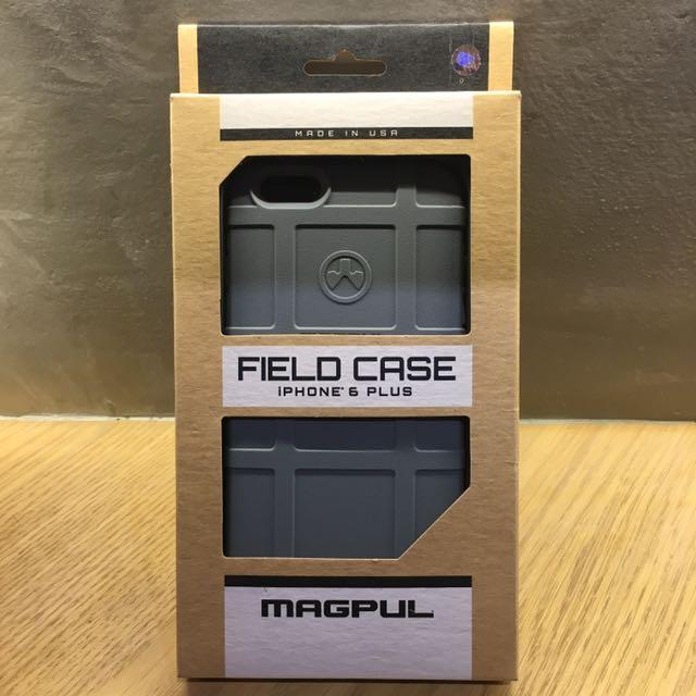 巨石強森代言  Magpul Field case iPhone 6 Plus 5.5吋 手機殼 防撞 防摔殼 美國正品