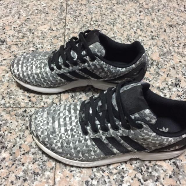 真品Adidas男鞋