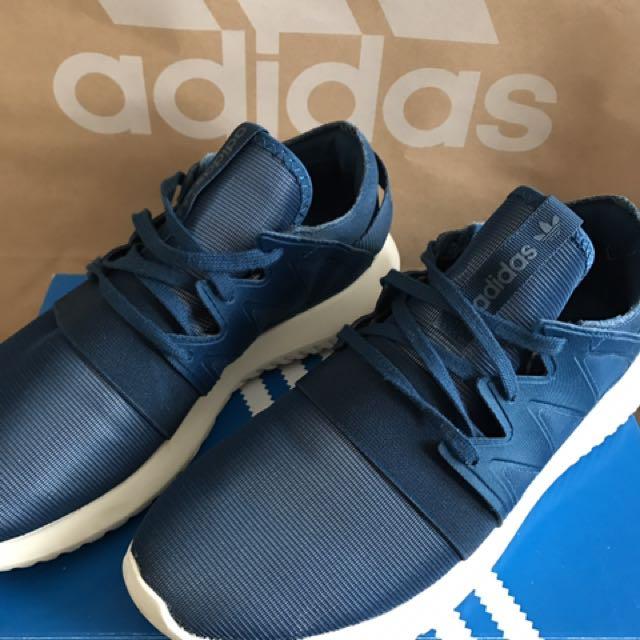 Adidas TUBULAR woman / Blue