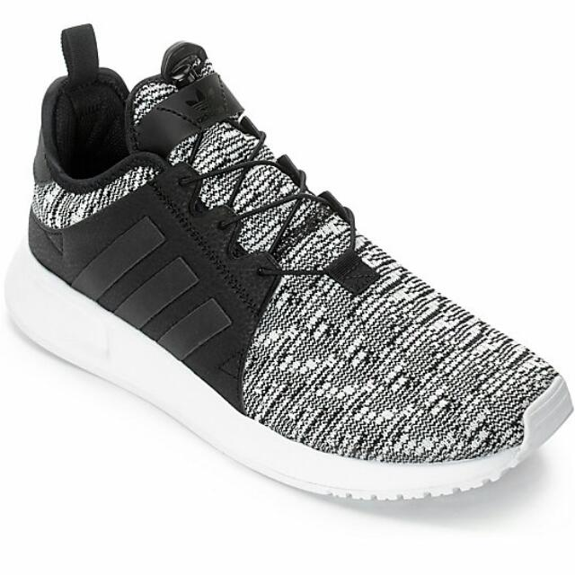 a04fa4f2ff3c adidas Xplorer Core Black   White Shoes
