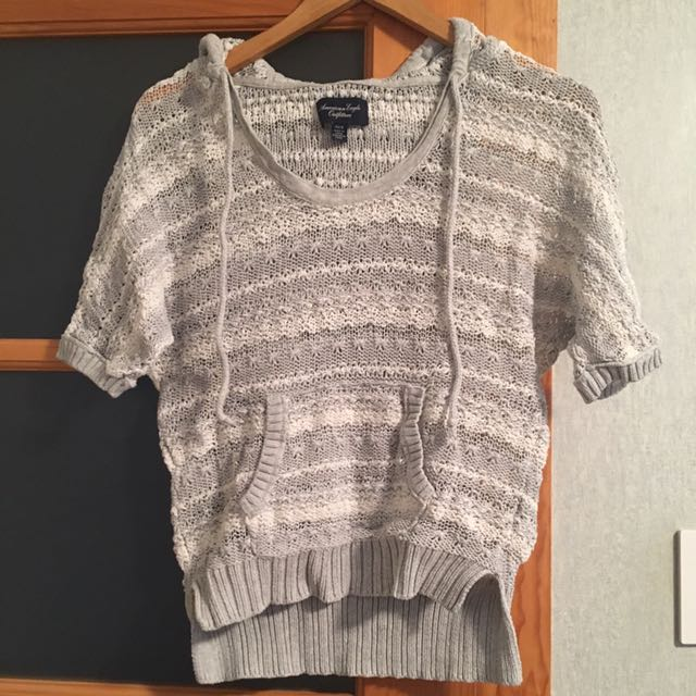 American Eagle Knitted Tshirt