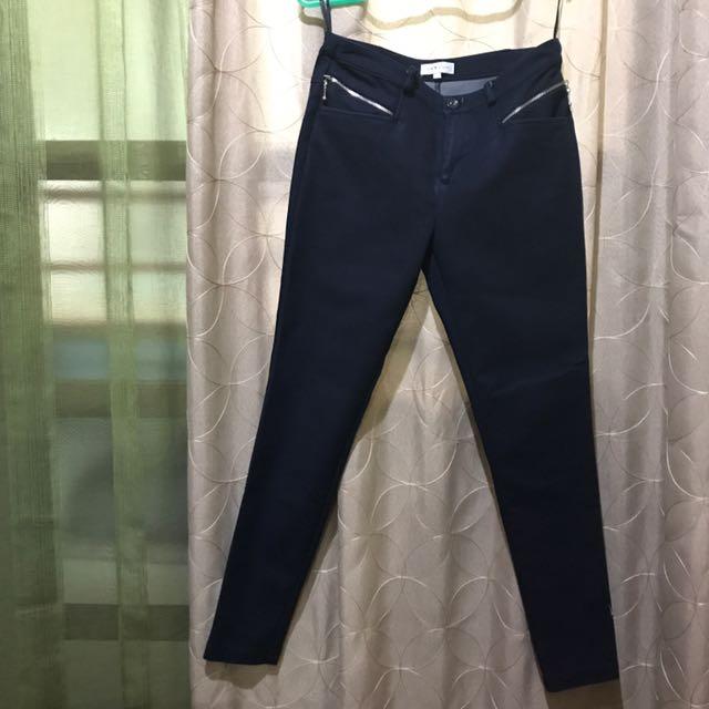 Apple & Eve Skinny Pants