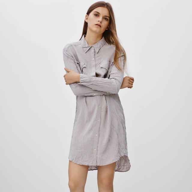 Aritzia Veronica Dress