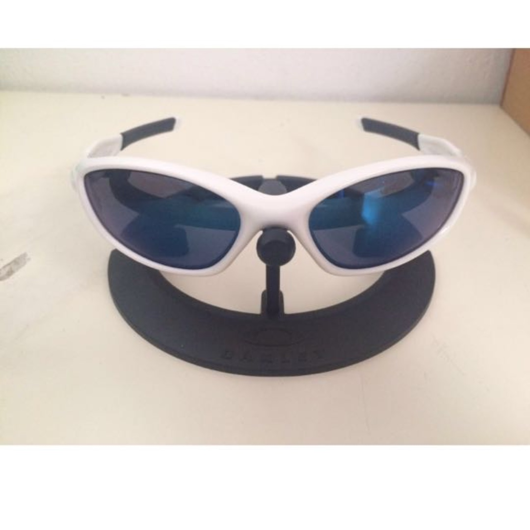 a90297f3233 Authentic Custom Oakley Minute 2.0 Sunglasses