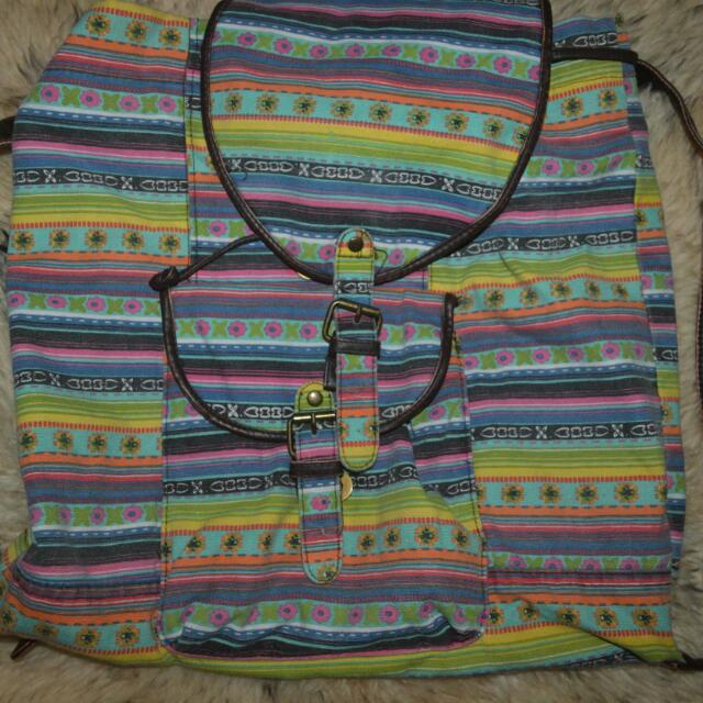 Backpack Forever 21