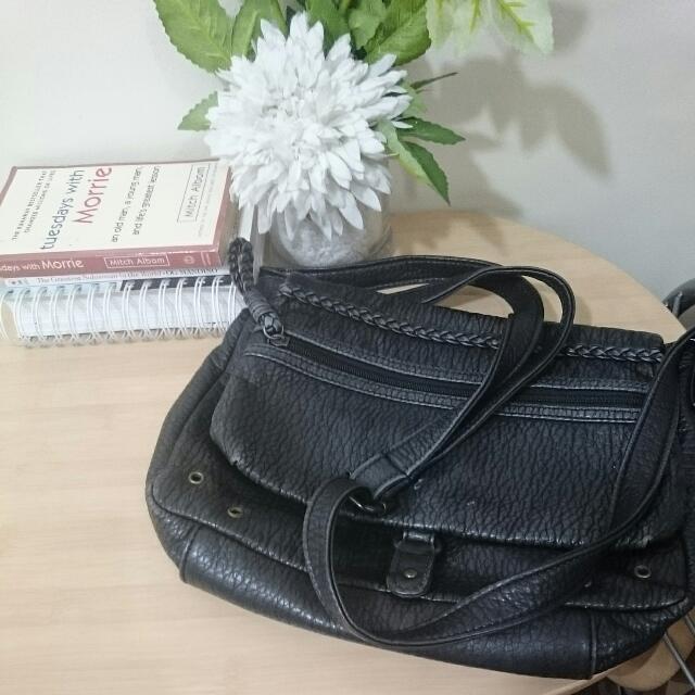 SHOULDER Bag ( Medium Size)