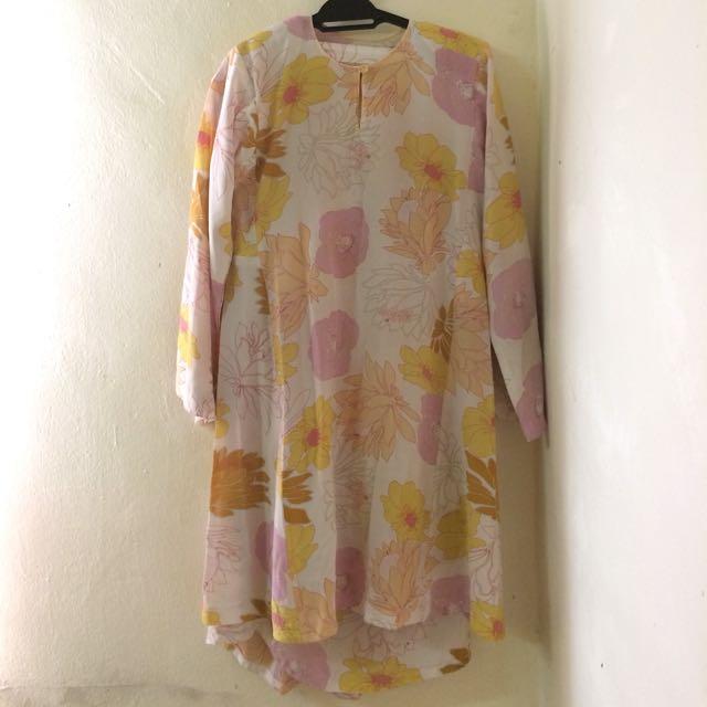 Baju Kurung Riau / Pahang