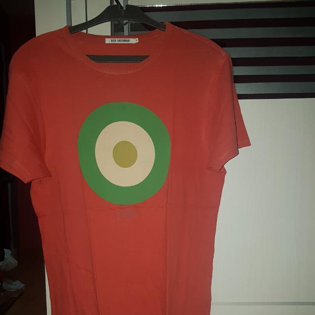 Ben Sherman Tee / T-Shirt