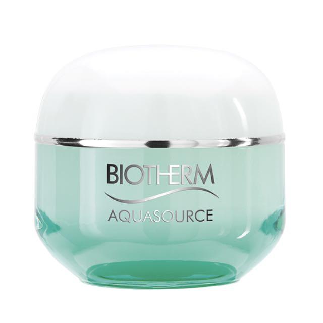Biotherm 皇牌保濕啫喱 Aquasource Gel 50ml