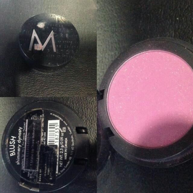 Blush On Make Up Store