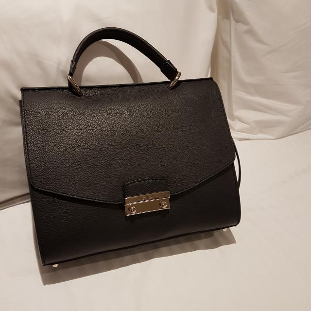 904ad2f18ef Reduced Price!Furla Julia Medium Top Handle Bag, Luxury, Bags ...