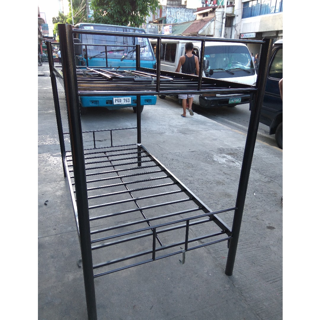 Brand New H-Type Steel Double Deck