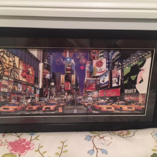Broadway Artwork