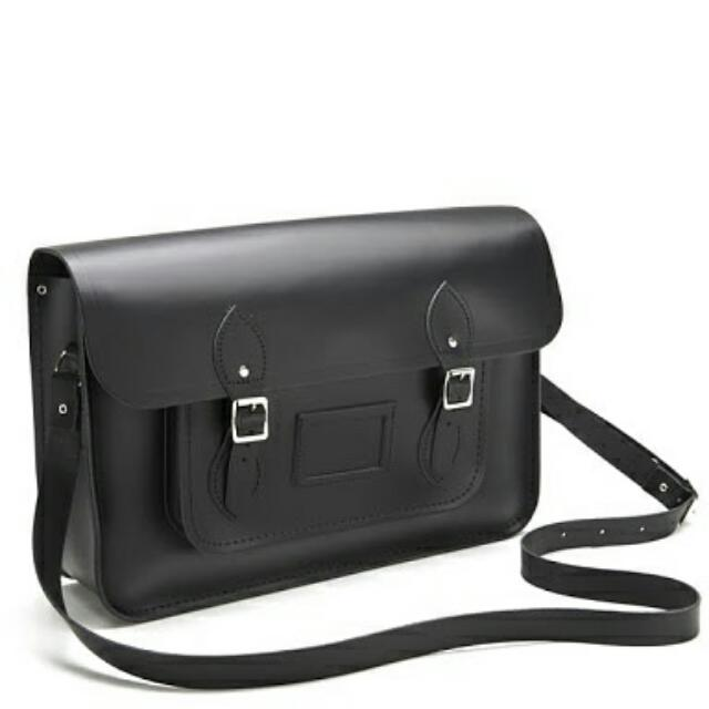 Cambridge Satchel Company 15""