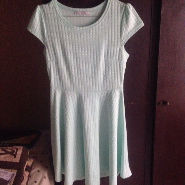 REPRICE!! Chic Simple Dress