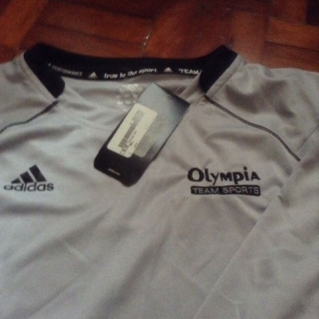 Dry Fit Adidas Long Sleeves Shirt