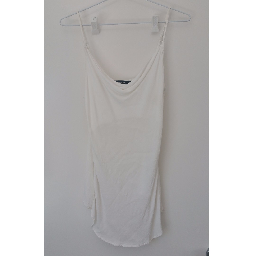 Glassons cowl neck cami
