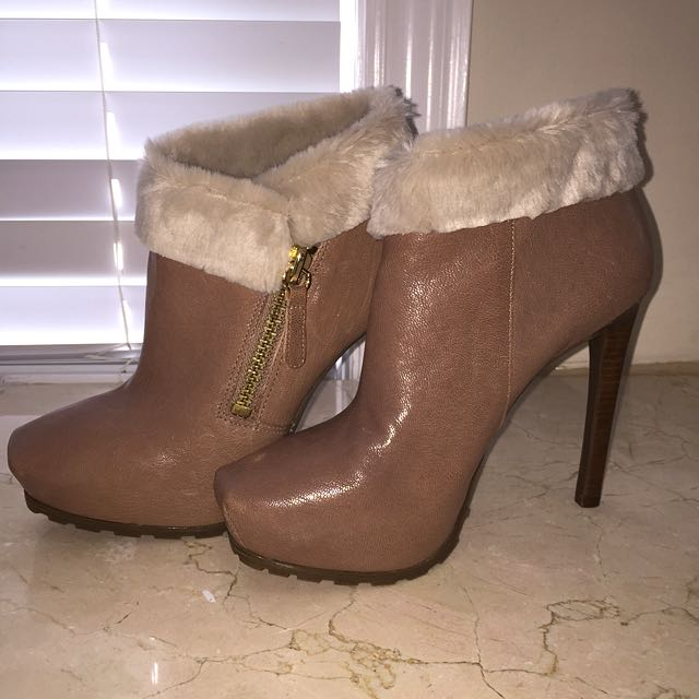 Guess Grip Boot Heels