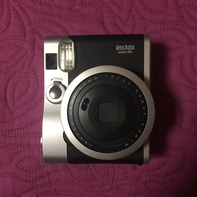 INSTAX 90 Mini